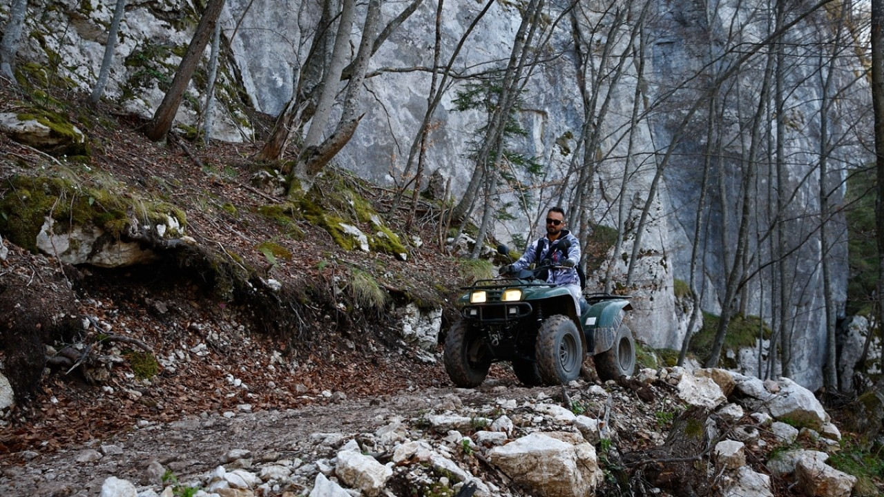 Bosna-Hersek'te İlkbahar