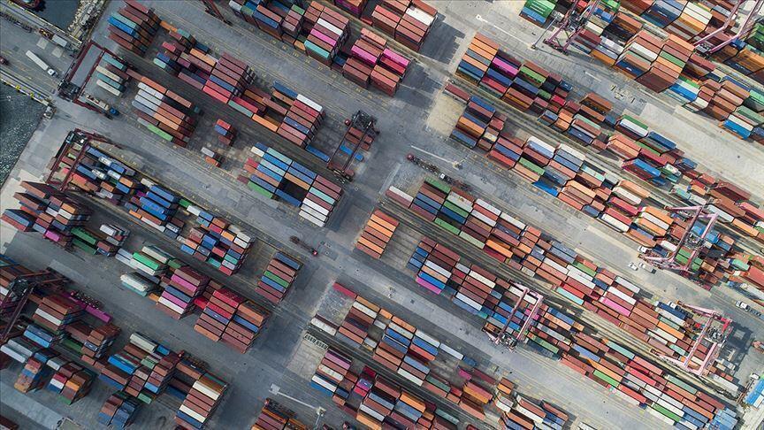 2020'de 1,7 milyar dolarlık kağıt ve kağıt ürünü ihraç edildi