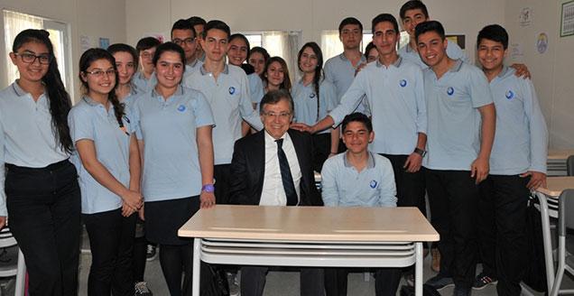 İzmir'in ilk Özel Teknik Lisesi Uluslararası Standartları Yakaladı