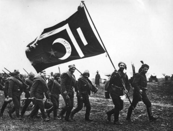 Balkan Savaşı Fotoğrafları
