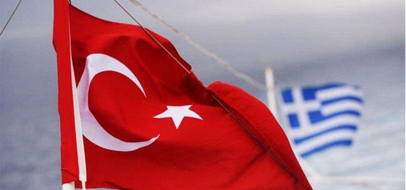 Türkiye ile Yunanistan arasındaki istikşafi görüşmeler 25 Ocak'ta İstanbul'da yapılacak