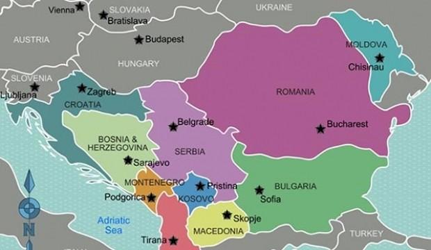 Türkiye'de Balkan diasporası var mı?