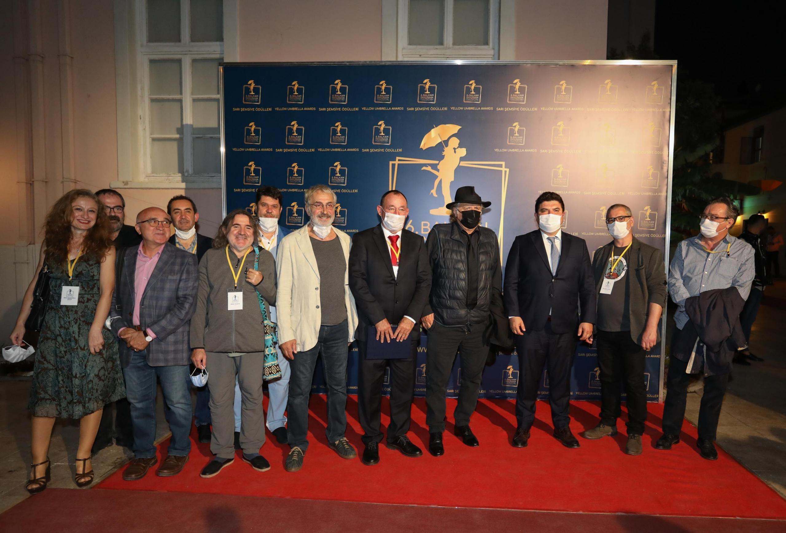 2020 Balkan Panorama'ya muhteşem Gala