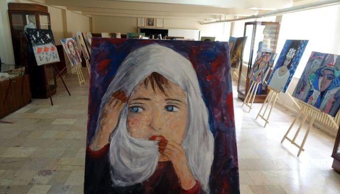 """Balkan Gelinleri"""" sergisi yurt dışında açılacak"""