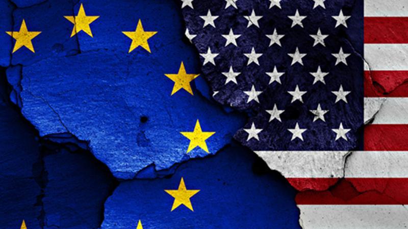 Avrupalılar artık ABD'ye güvenmiyor