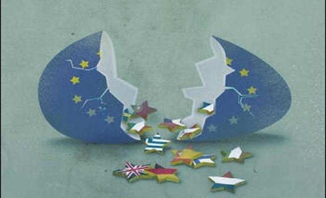 ANALİZ – Avrupa birlik ve dayanışmada sınıfta kaldı