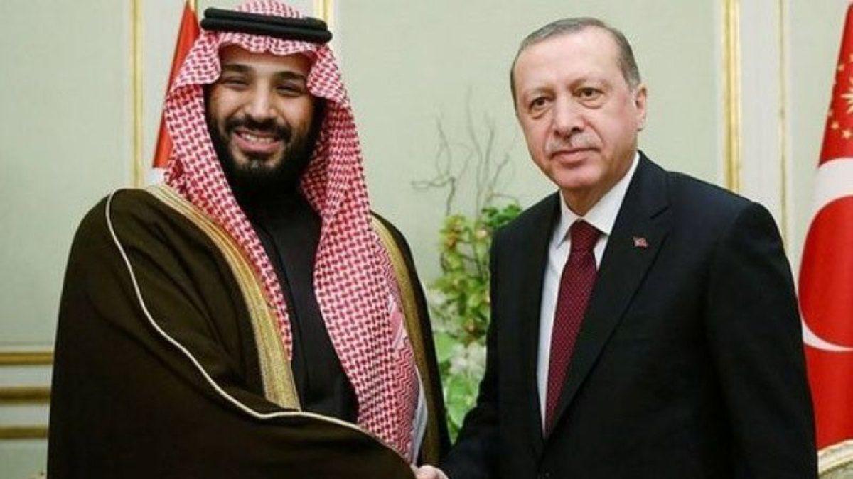 Al Jazeera: Ankara ile Riyad arasında uzlaşmanın önündeki engel kalktı