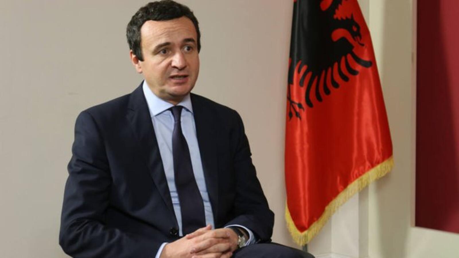 Kosova'da flaş gelişme!  Seçim öncesi Kosova'da skandal yasaklar…