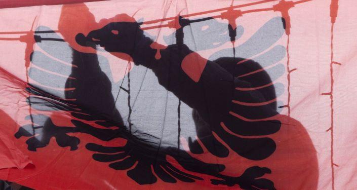 Arnavutluk, bir Rus diplomatı Kovid-19 tedbirlerini ihlal ettiği iddiasıyla 'istenmeyen kişi' ilan etti