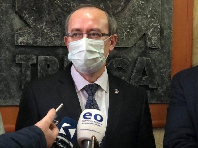 Kosova Başbakanı Hoti: Yasalar herkes için geçerlidir