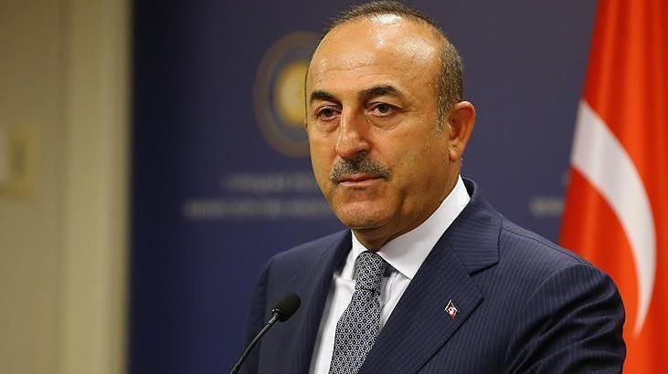 Bakan Çavuşoğlu, ABD Ticaret Bakanı ile görüştü