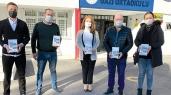 Balkan Türkleri Derneği'nden eğitime tam destek