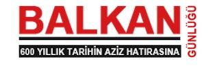 Balkan Günlüğü Gazetesi