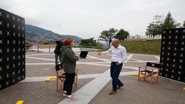 Bosna Hersek'teki Uluslararası Belgesel Festivali'nde bu yıl 10 eser yarışacak