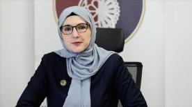 Bosna Hersek'in başörtülü ilk bakanı, kadınların yönetimlerde daha fazla yer almasını istiyor