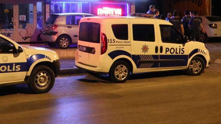 Buca'da oğlu tarafından darbedilen kadın hastaneye kaldırıldı