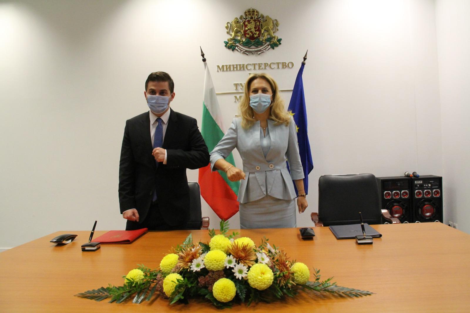 Bulgaristan ve Arnavutluk arasında turizm alanında işbirliği anlaşması