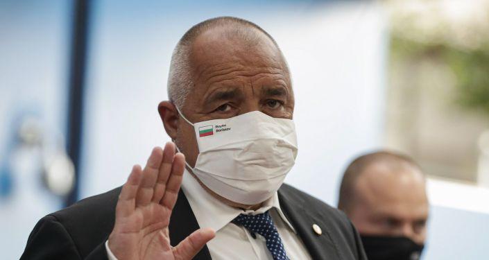 Bulgaristan Başbakanı Borisov kendini karantinaya aldı