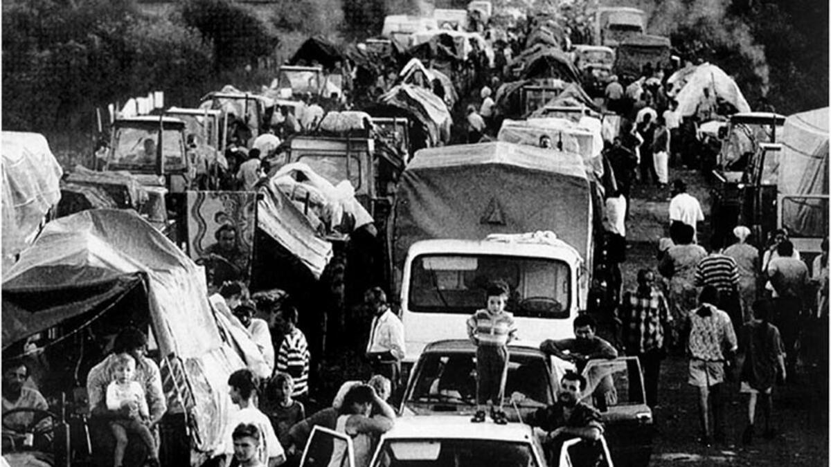 Bulgaristan'dan göçün 30. Yıl Dönümü