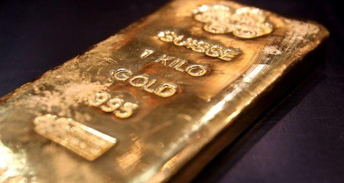 Bulgaristan'da iç çamaşırlarında altın geçirmek isteyen Ukraynalılar gözaltına alındı