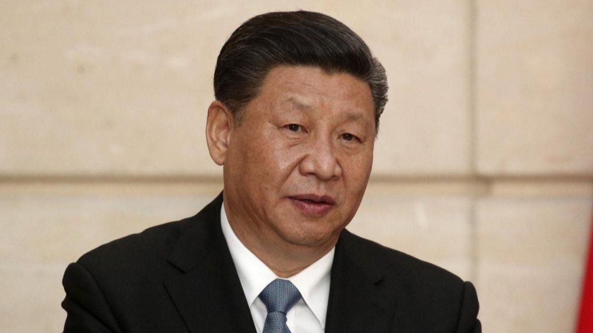 Çin Devlet Başkanı Şi Cinping'den QR kod temelli seyahat sistemi teklifi