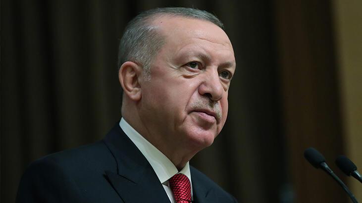 Cumhurbaşkanı Erdoğan'dan, Edirneli çiftçilere ek yatırım müjdesi