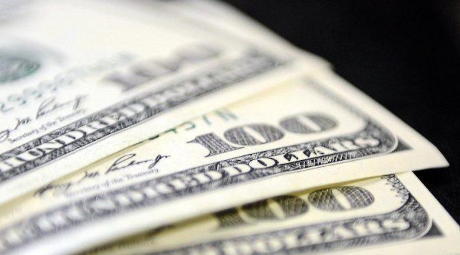 Dolar ne kadar oldu? (14.09.2020)
