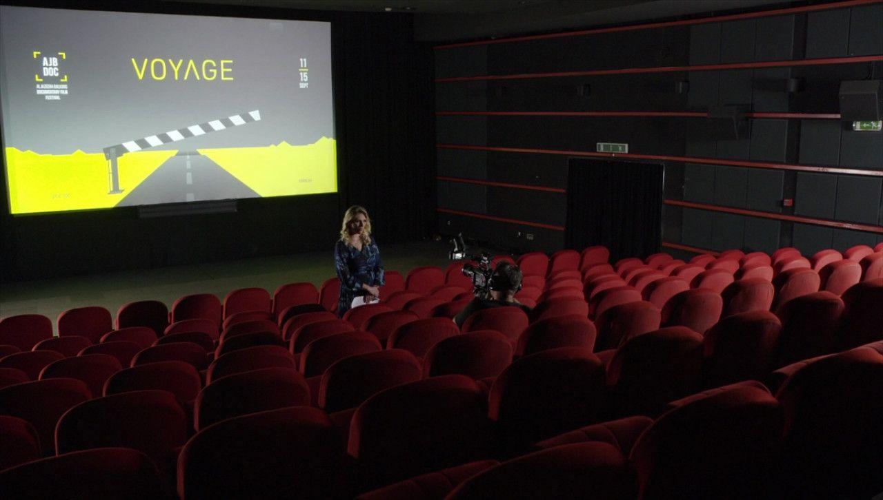 """AJB DOC, Bosna Hersek yapımı """"Dzemo"""" filminin dünya prömiyeriyle başladı"""