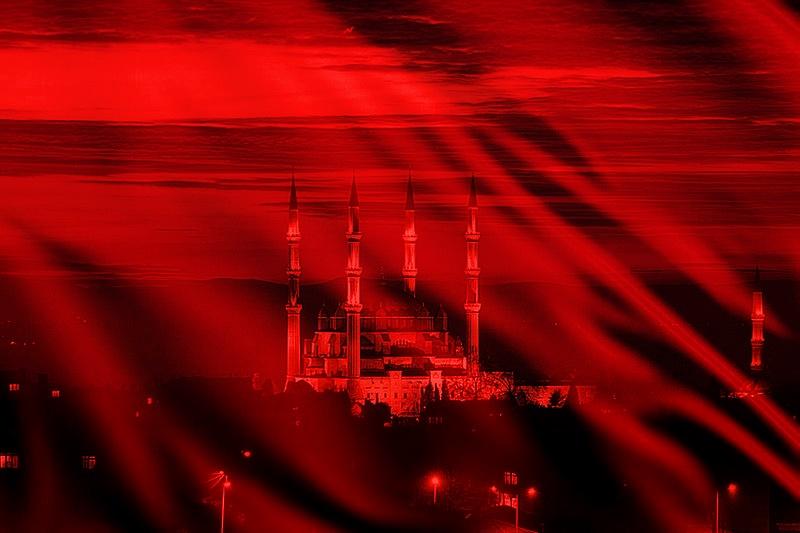 1. Uluslararası Edirne kırmızısı e-Sempozyumu
