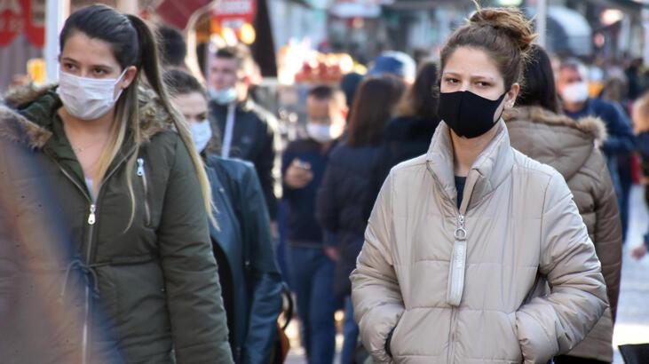 Edirne'ye gelen Bulgar turistlere özel koronavirüs tedbirleri