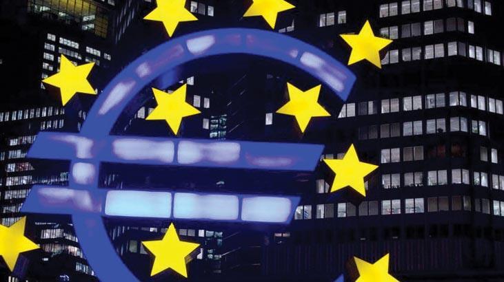 Euro Bölgesi'nin kamu borcu covid-19 nedeniyle artıyor