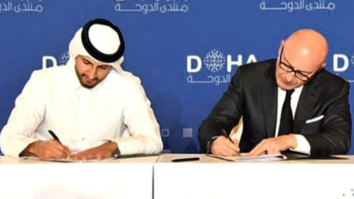 Ferit Şahenk, İstinyePark'taki yüzde 42'lik hissesini Katarlı fona satıyor