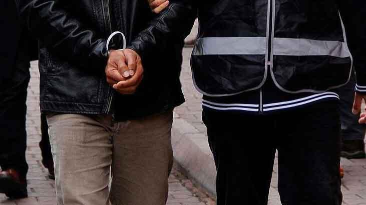 FETÖ çift Yunanistan'a kaçarken yakalandı!