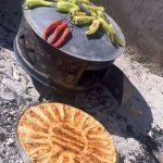 fliya 150x150 - Kosova'nın yemek kültür hazinesi; FLİYA