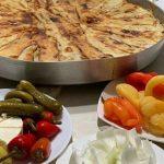 fliya1 150x150 - Kosova'nın yemek kültür hazinesi; FLİYA