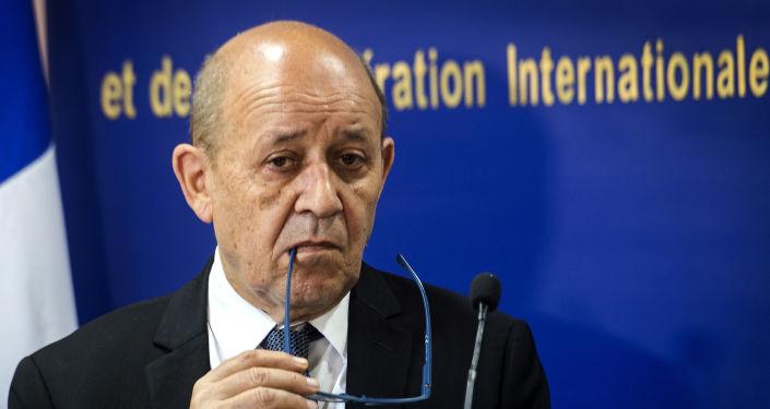Fransa: Türkiye'den tansiyonu söylemle değil, eylemle düşürmesini bekliyoruz