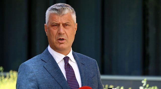 Haşim Thaçi kimdir? Haşim Thaçi istifa etti mi? Eski Kosova Cumhurbaşkanı kimdir?