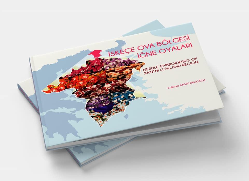 Türk sanatı iğne oyaları ve Batı Trakya örneği
