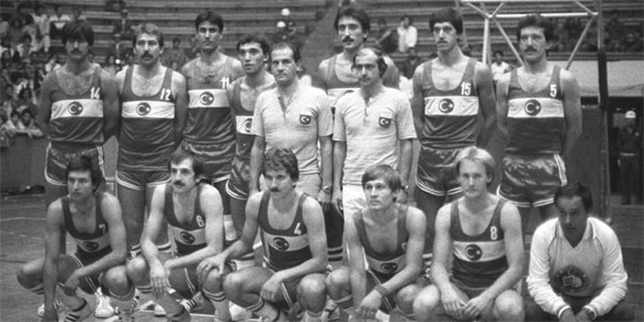 İlk ve tek Balkan Şampiyonluğu…