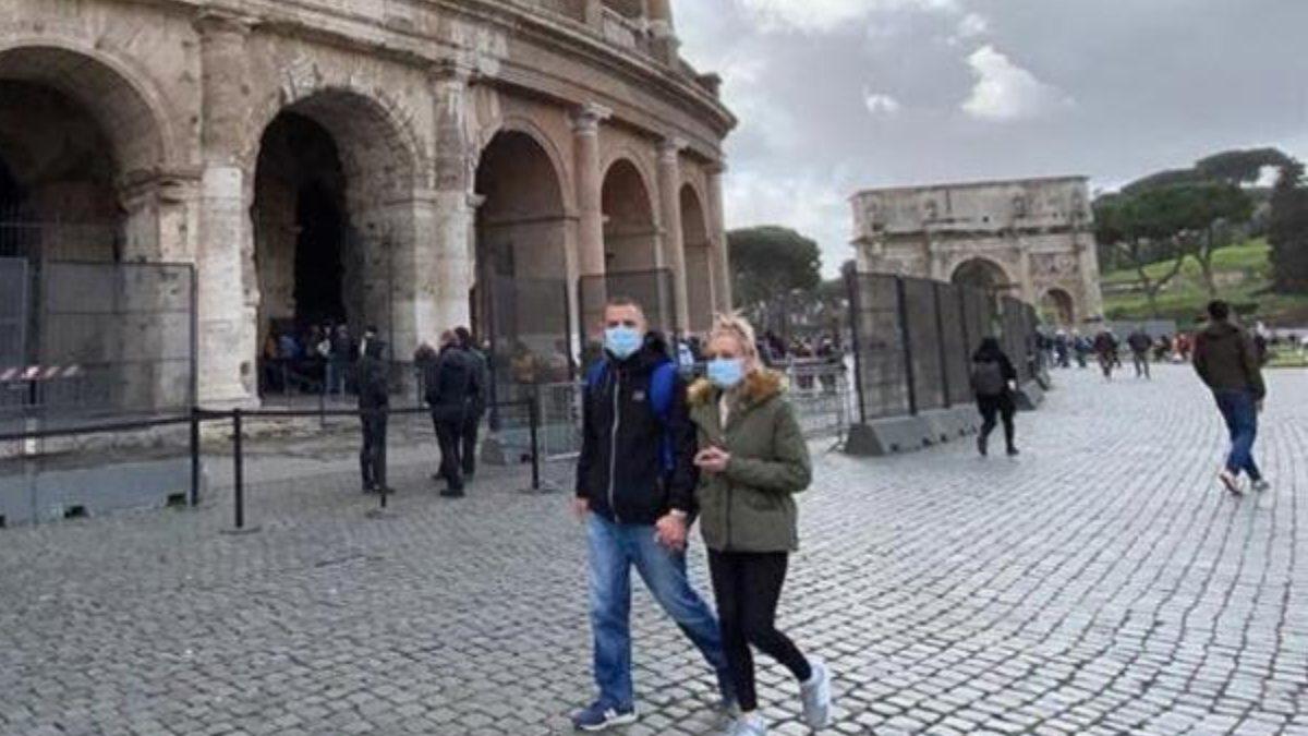 İtalya'da salgına yönelik OHAL durumu uzatıldı