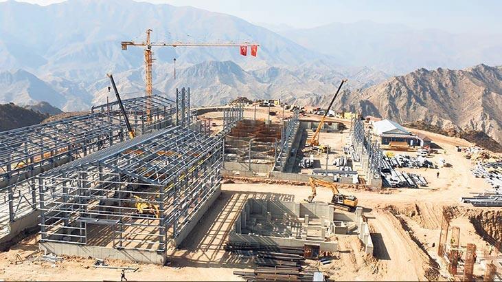 Kırgızistan altınına 180 milyon $ yatırım