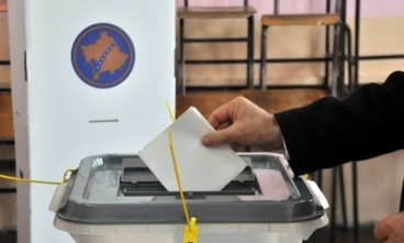 Kosova'da Türk partilerinin adayları belli oldu