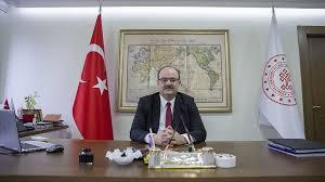 """Kültür ve Turizm Bakan Yardımcısı Çam: """"TÜRKSOY din, dil, ırk gözetmeksizin kültürleri bir araya getiriyor"""""""