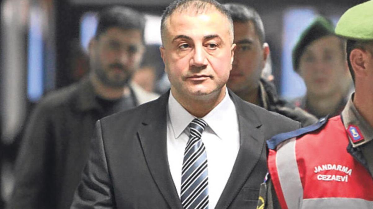 Kuzey Makedonya'dan sınır dışı edilen Sedat Peker, Kosova'ya sığındı