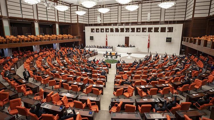 Meclis, 1 aylık aranın ardından mesaiye başlıyor