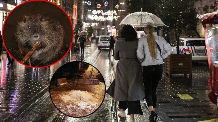 Meteoroloji uyarmıştı! İstanbul, İzmir, Edirne…