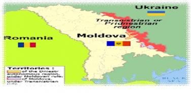 Moldova'daki seçimler ve Transdinyester sorunu