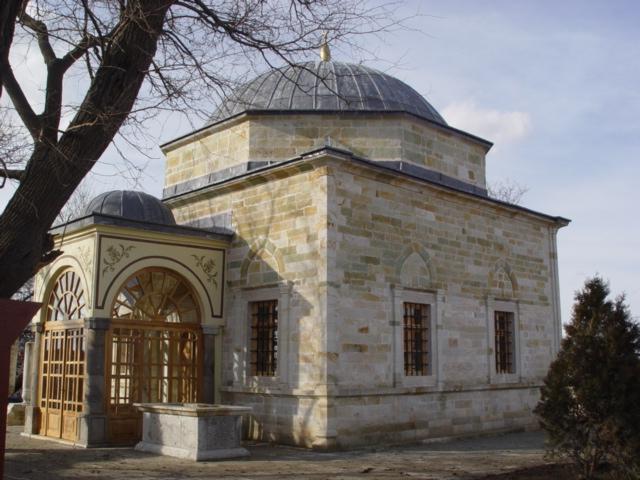 Kosova Sultan Murad Hüdâvendigâr Türbesi