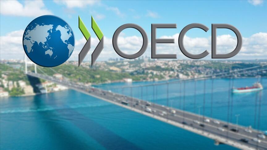 OECD İstanbul Merkezi yarın açılacak