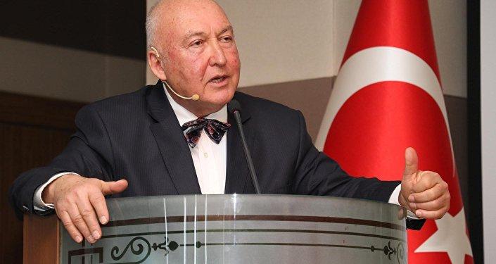 Prof. Dr. Ercan: Kuzey Anadolu kırığının Ege kolu dirilik gösteriyor